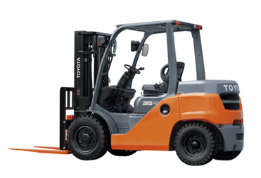 Materials Handling & Warehousing