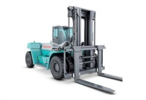 Konecranes Forklift Trucks