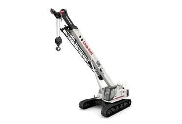 MOBILE CRANES - Toyota Forklift - Materials Handling