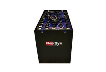 NexSys special batteries