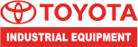 Toyota Forklift – Materials Handling Equipment – Forklift Supplier Logo
