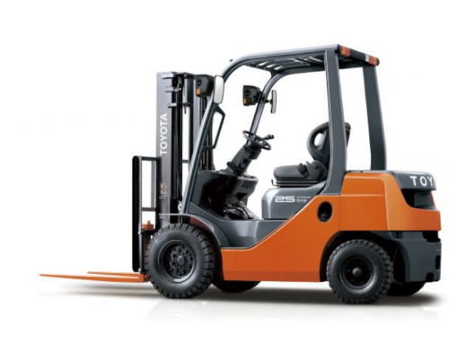 Forklift Maintenance and why its important