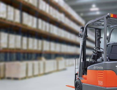 Used Forklifts:  Key elements to consider when purchasing or hiring one