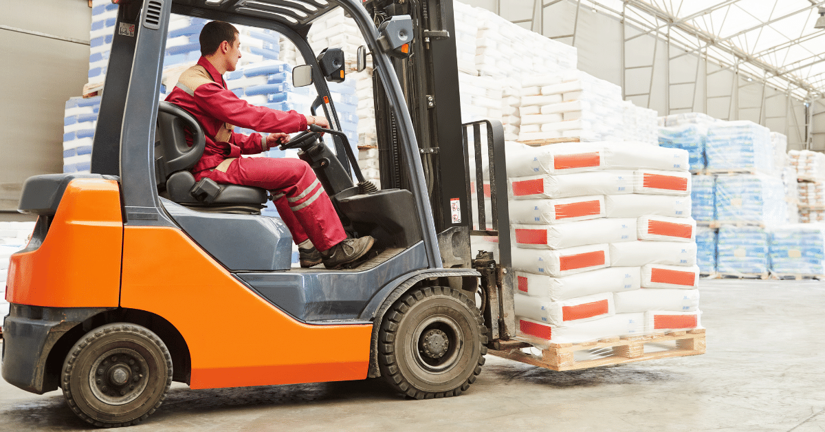 forklifts for sale in gauteng