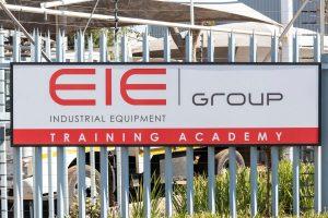 EIE Training Academy