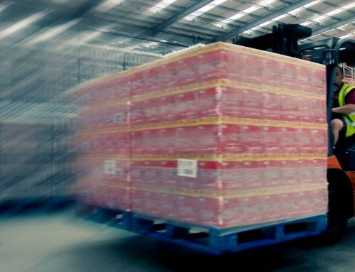 Increase in electric forklift sales linked to sustainable business