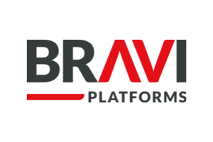Bravi Platforms logo