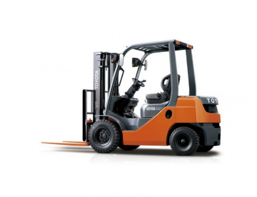 Forklift Load testing and what you didn't know